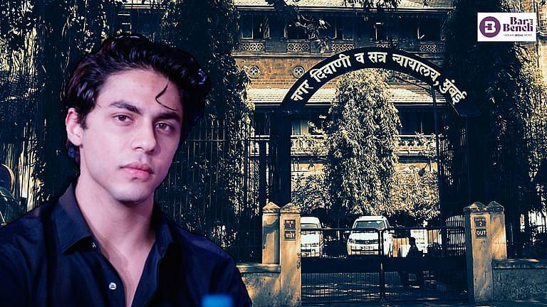 [ब्रेकिंग] आर्यन खान की न्यायिक हिरासत 30 अक्टूबर तक बढ़ाई गई