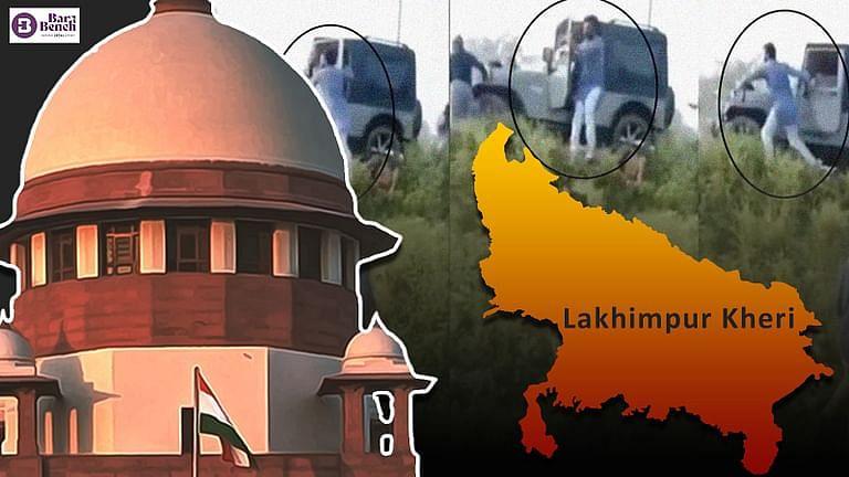 लखीमपुर खीरी : सुप्रीम कोर्ट ने उत्तर प्रदेश सरकार से एफ़आईआर, आरोपी और गिरफ्तारियों पर मांगी स्टेटस रिपोर्ट