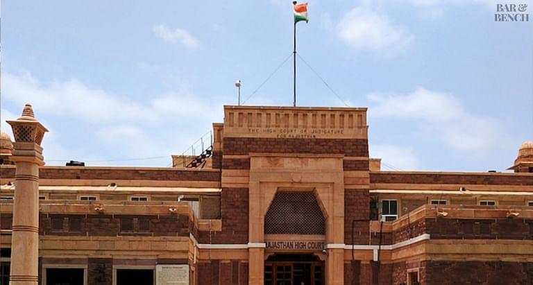 सुप्रीम कोर्ट कॉलेजियम ने राजस्थान हाईकोर्ट में 5 नए जजों की नियुक्ति की अनुशंसा की
