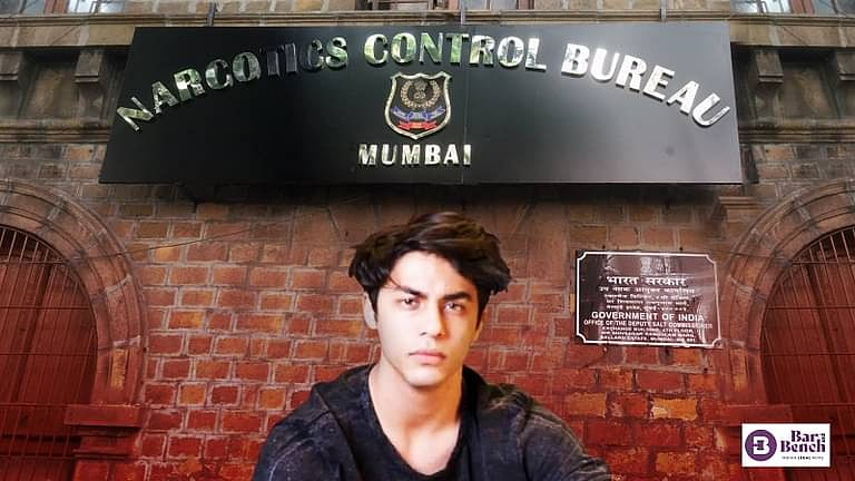 [आर्यन खान] एनसीबी कस्टडी आरोपियों को बेगुनाही साबित करने में भी मददगार होगी: मुंबई कोर्ट
