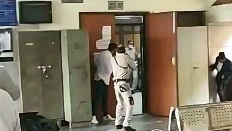 [रोहिणी फायरिंग] अदालत की सुरक्षा में सुधार के लिए DHCBA के साथ सुझाव साझा करें: दिल्ली उच्च न्यायालय