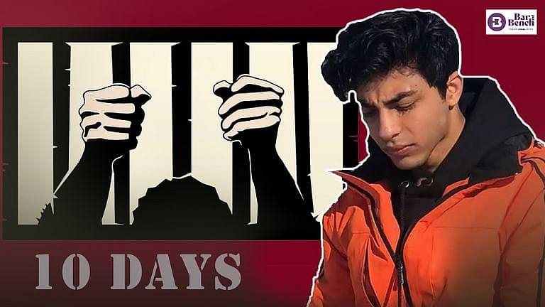 आर्यन खान: दस दिन की जेल [समयरेखा पढ़ें]