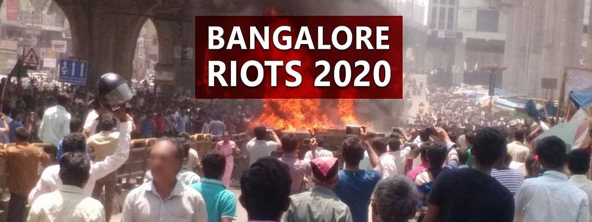 Bangalore Riots 2020