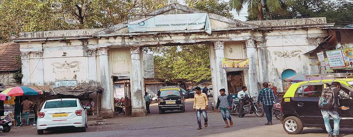 Mumbai RTO