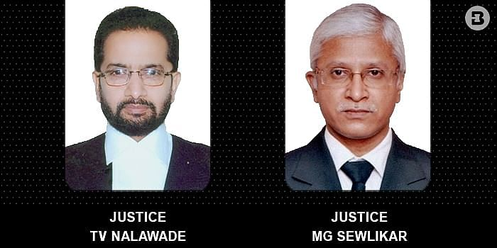 Justice TV Nalawade and Justice MG Sewlikar
