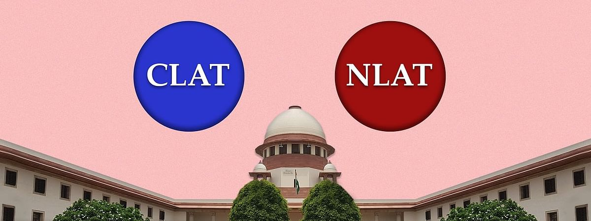 CLAT, NLAT, Supreme Court