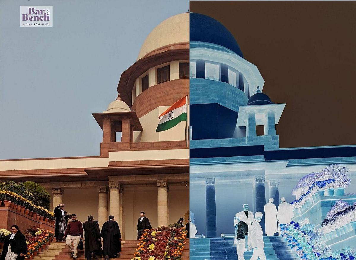 'ತಡೆಯಾಜ್ಞೆ ಬಳಿಕವೂ ಸುದರ್ಶನ್ ಟಿವಿ ದ್ವೇಷಭಾಷಣ  ಪ್ರಸಾರ, 'ಸುಪ್ರೀಂ' ವಿರುದ್ಧ ಆಕ್ಷೇಪಾರ್ಹ ಹೇಳಿಕೆ'