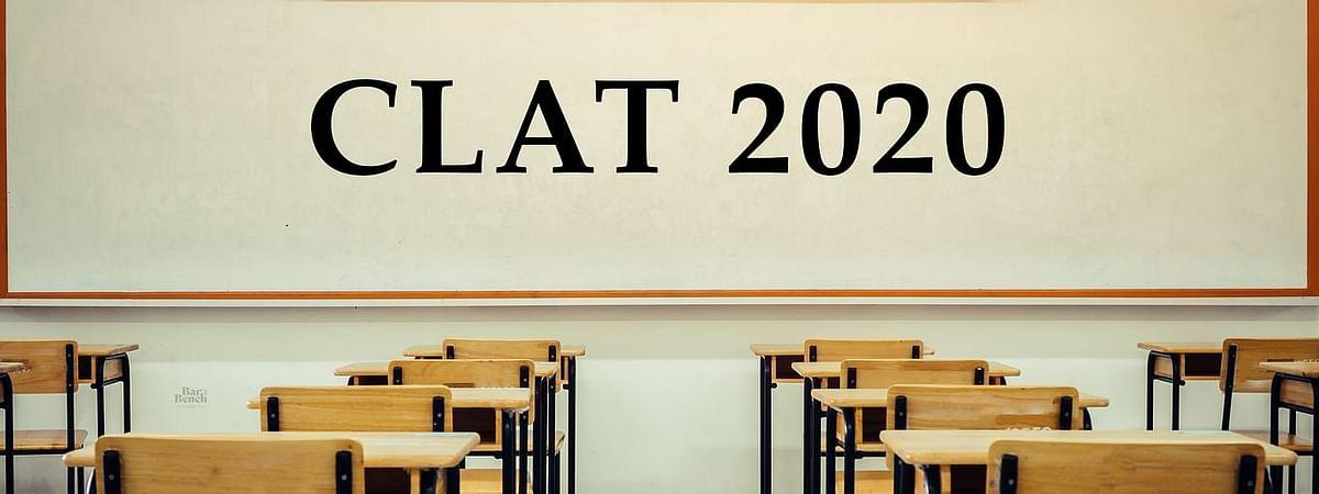ಸೆ.28ರ ಮಧ್ಯಾಹ್ನ 2 ಗಂಟೆಗೆ ಸಿಎಲ್ಎಟಿ- 2020 ಪ್ರವೇಶಾತಿ ಪರೀಕ್ಷೆ ನಿಗದಿ: ಒಕ್ಕೂಟದಿಂದ ಸೂಚನೆ ಬಿಡುಗಡೆ
