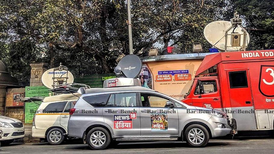 ಯುಪಿಎಸ್ಸಿ ಜಿಹಾದ್ ವಿವಾದ: ಟಿವಿ ಚಾನೆಲ್ಗಳಿಗೂ ಮುನ್ನ ಡಿಜಿಟಲ್ ಮಾಧ್ಯಮ ನಿಯಂತ್ರಣ ಅನಿವಾರ್ಯ ಎಂದ ಕೇಂದ್ರ ಸರ್ಕಾರ