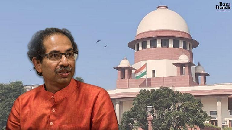 Maharashtra President's Rule