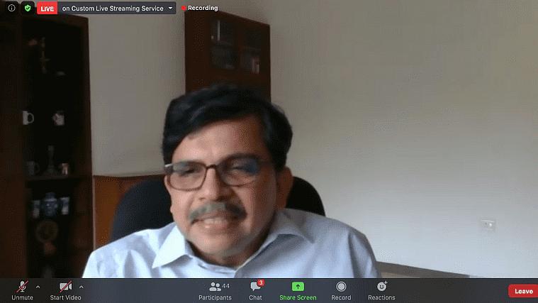 ರಾಜಕೀಯ, ವೈಯಕ್ತಿಕ ನಂಬಿಕೆಗಳೇನೇ ಇರಲಿ, ವಕೀಲರಾದವರು ಸಂವಿಧಾನ ವಿರೋಧಿ ನೆಲೆಯಲ್ಲಿರಲು ಸಾಧ್ಯವಿಲ್ಲ: ನ್ಯಾ. ಮುರಳೀಧರ್