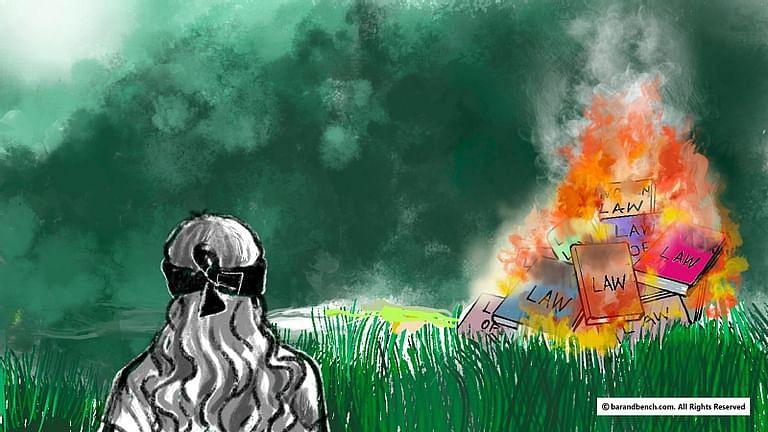ಹಾಥ್ರಸ್ ಘಟನೆ: ಪೊಲೀಸರ ವಿರುದ್ಧ ತನಿಖೆ ನಡೆಸಬೇಕೆಂದು ಕೋರಿ ನಿವೃತ್ತ ನ್ಯಾಯಾಂಗ ಅಧಿಕಾರಿ 'ಸುಪ್ರೀಂ'ಗೆ