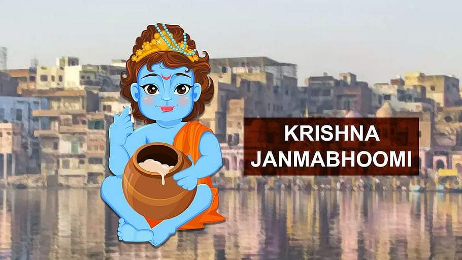 ಕೃಷ್ಣ ಜನ್ಮಭೂಮಿ ಪ್ರಕರಣ: ಸುನ್ನಿ ಬೋರ್ಡ್, ಈದ್ಗಾ ಮಸೀದಿ ಟ್ರಸ್ಟ್ಗೆ ಮಥುರಾ ಜಿಲ್ಲಾ ನ್ಯಾಯಾಲಯದಿಂದ ನೋಟಿಸ್ ಜಾರಿ
