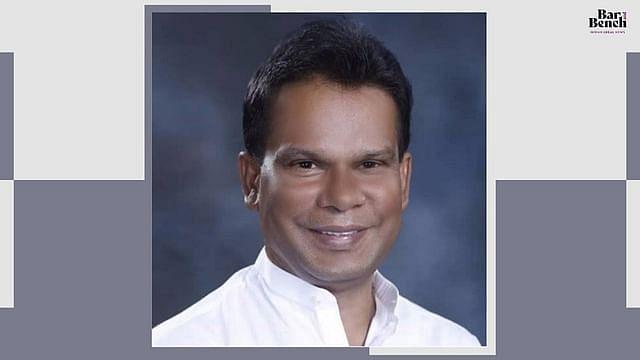 Lalu Prasad Yadav