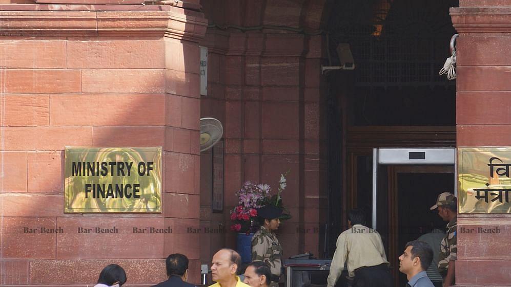 [ಮೊರಟೊರಿಯಂ] ಸಾಲದ ಕಂತಿನ ಮೇಲೆ ವಿಧಿಸಿದ್ದ ಚಕ್ರಬಡ್ಡಿ ಸಂಬಂಧ ಎಕ್ಸ್ ಗ್ರೇಷಿಯಾ ಪಾವತಿಸಲು ಮುಂದಾದ ಕೇಂದ್ರ ಸರ್ಕಾರ