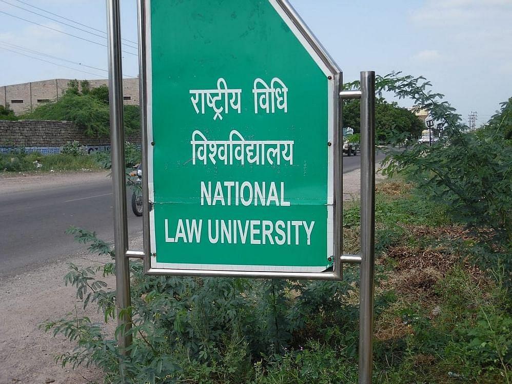 NLUs, Orissa High Court