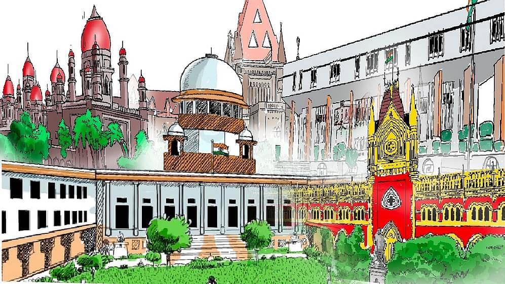 ಪೀಠದಿಂದ: ನ್ಯಾಯಾಲಯದ ಚುಟುಕು ಸುದ್ದಿಗಳು |25-6-2021
