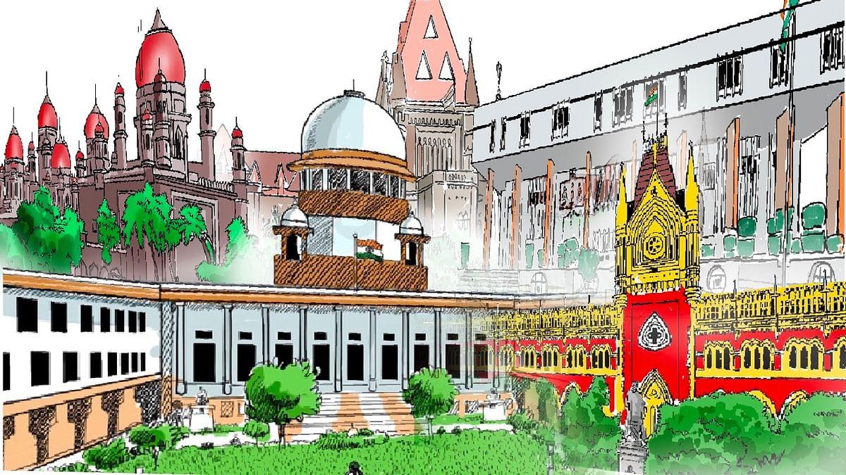 ಪೀಠದಿಂದ: ನ್ಯಾಯಾಲಯದ ಚುಟುಕು ಸುದ್ದಿಗಳು | 16-5-2021