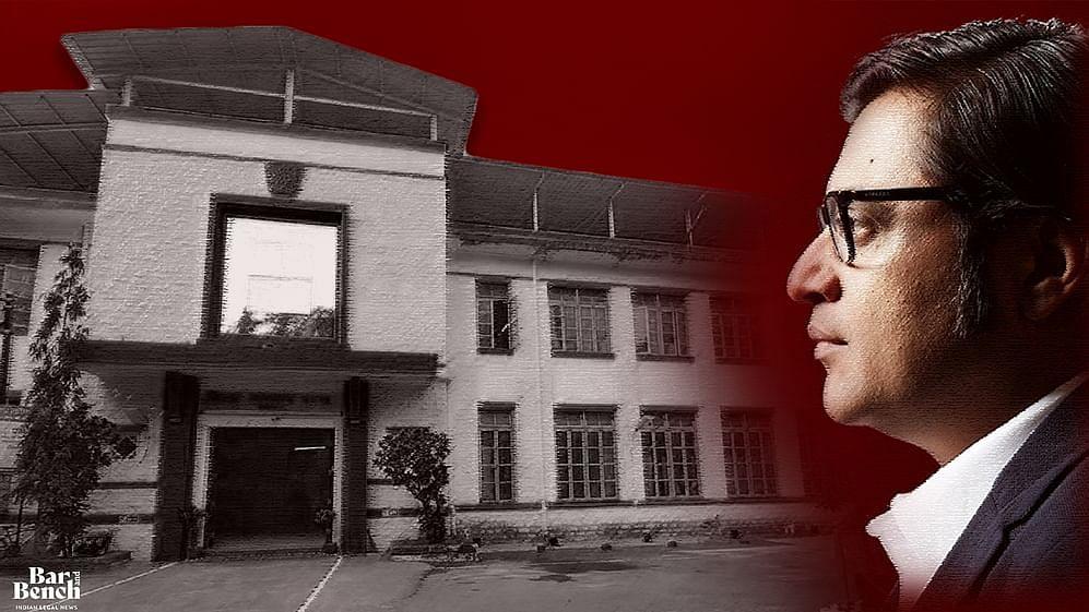 [ಬ್ರೇಕಿಂಗ್] ಆತ್ಮಹತ್ಯೆಗೆ ಪ್ರಚೋದನೆ: ಅರ್ನಾಬ್ ಗೋಸ್ವಾಮಿಗೆ ಜಾಮೀನು ನಿರಾಕರಿಸಿದ ಬಾಂಬೆ ಹೈಕೋರ್ಟ್