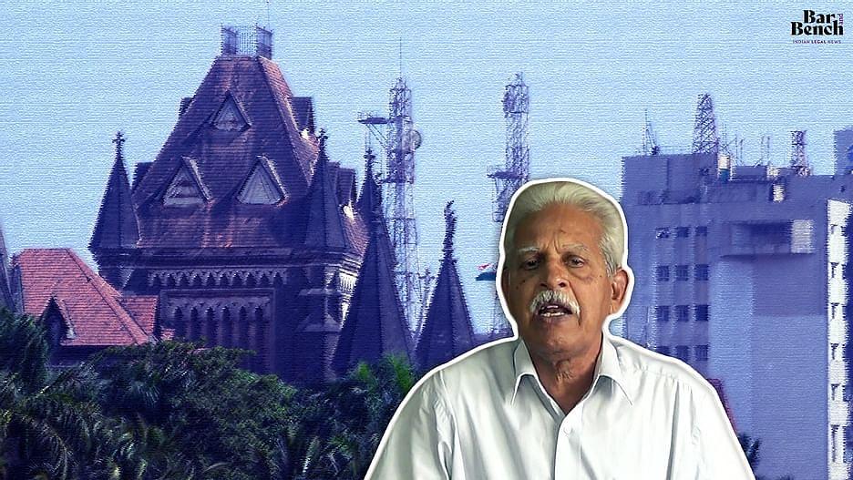 Dr. Varavara Rao, Bombay HC