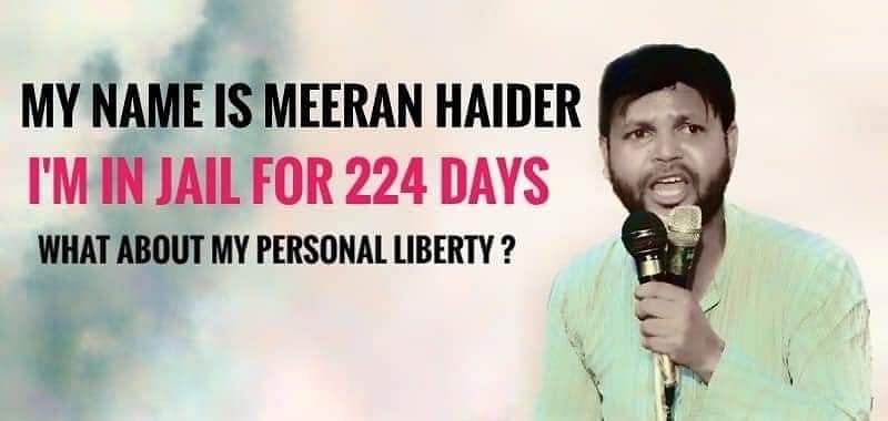 Meeran Haider