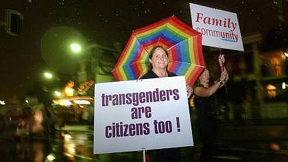 Transgender Exclusion in NCC Act