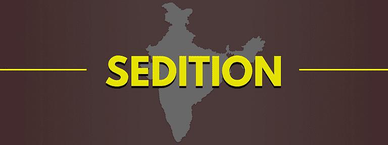 SEDITION, Gujarat High Court