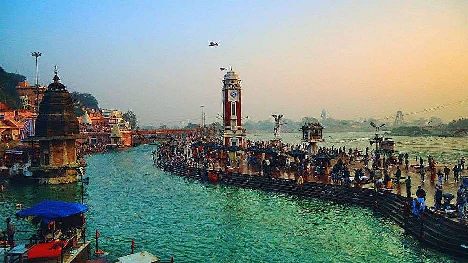 ಹರಿದ್ವಾರದ 4 ಅಕ್ರಮ ಧಾರ್ಮಿಕ ನಿರ್ಮಾಣಗಳ ತೆರವಿಗೆ ಉತ್ತರಾಖಂಡ ಸರ್ಕಾರಕ್ಕೆ ಮೇ 2021ರವರೆಗೆ ಸಮಯ ನೀಡಿದ ಸುಪ್ರೀಂ