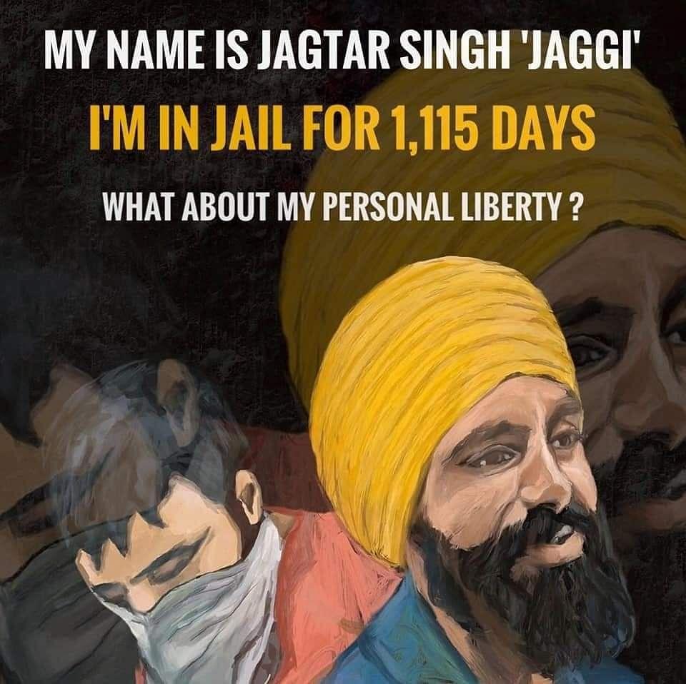 Jagtar Singh (Jaggi)
