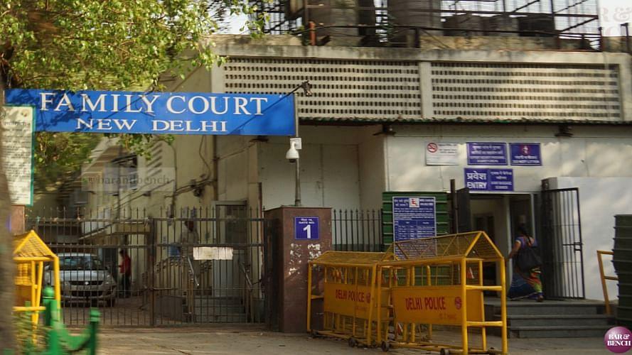 Family Court, New Delhi