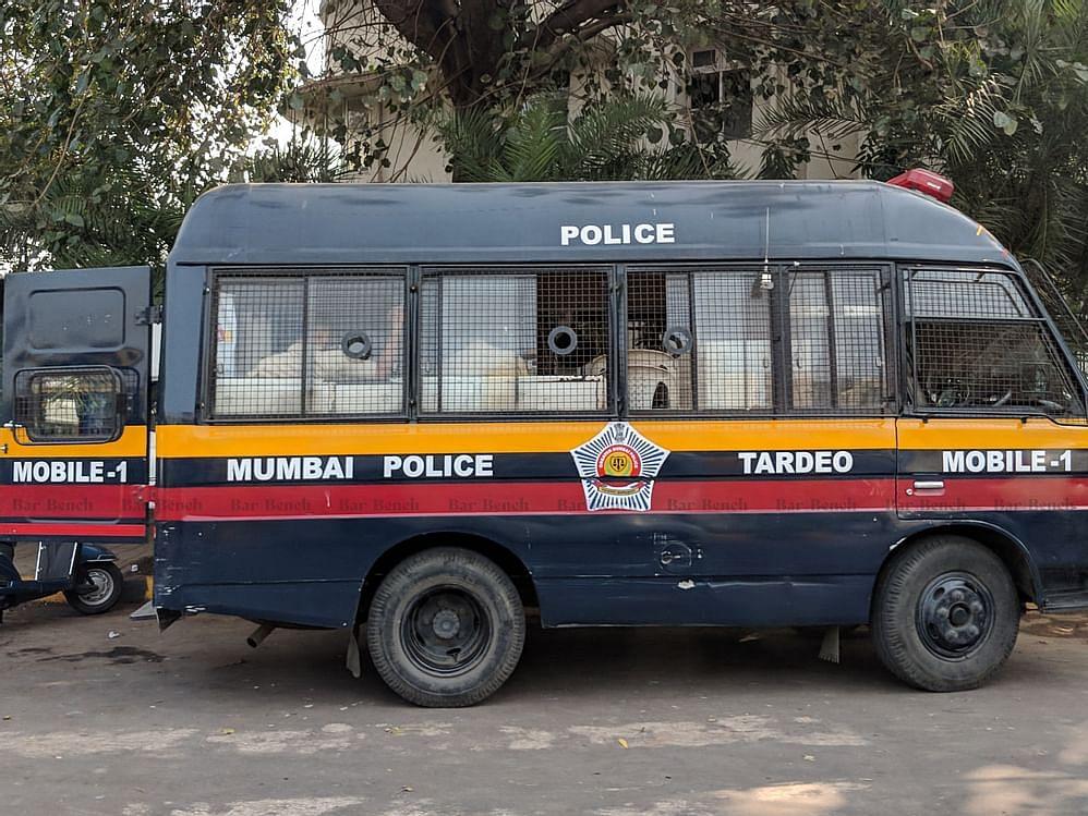Mumbai Police, TRP scam