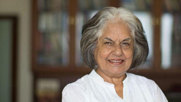 Senior Advocate Indira Jaisingh