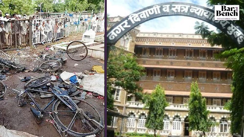 Malegaon Blast, Mumbai Sessions Court