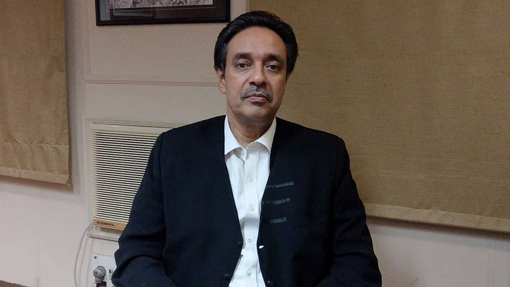 AG Vijay Narayan