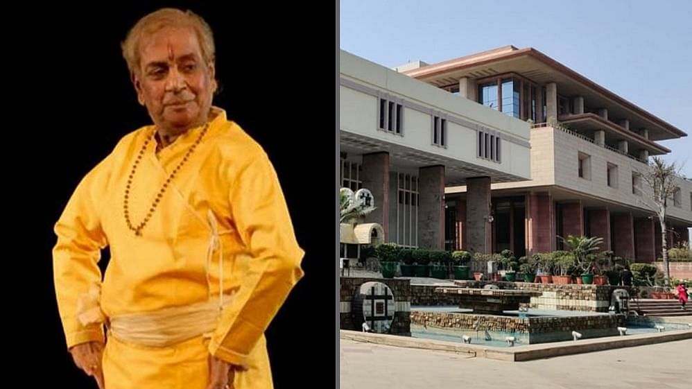 Birju Maharaj and Delhi High Court