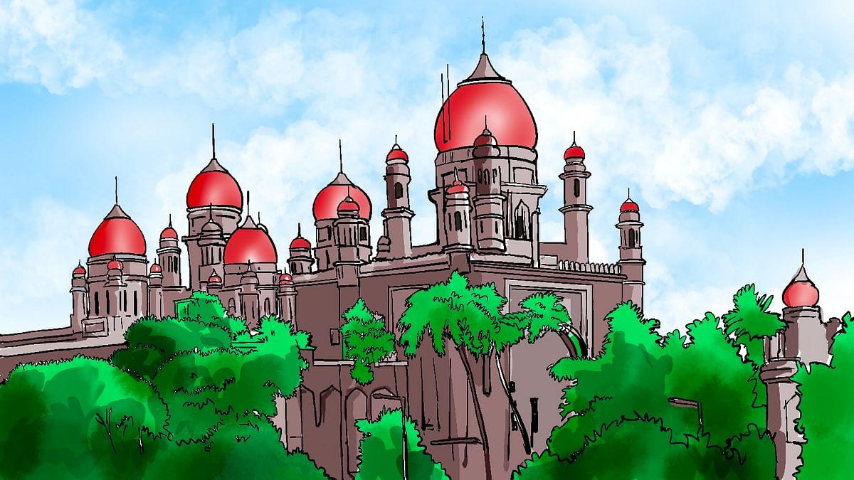 High court of Telangana