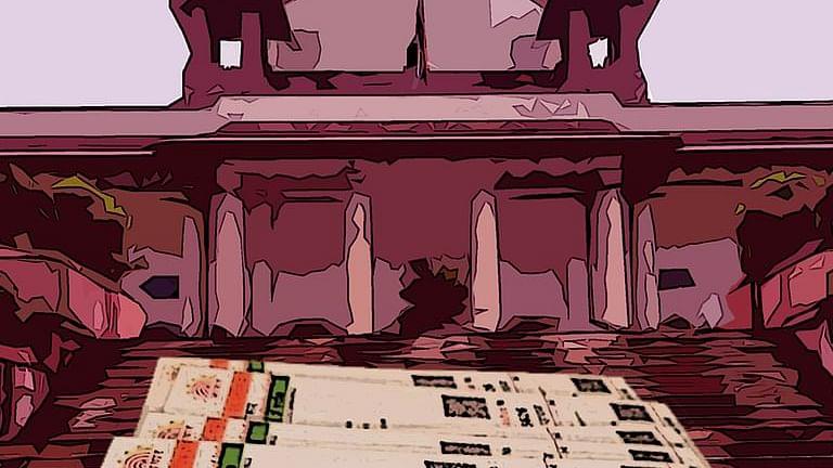 ನಾಳೆ ಸುಪ್ರೀಂಕೋರ್ಟ್ನಲ್ಲಿ ಆಧಾರ್ ಮರುಪರಿಶೀಲನಾ ಅರ್ಜಿಗಳ ಗೌಪ್ಯ ವಿಚಾರಣೆ