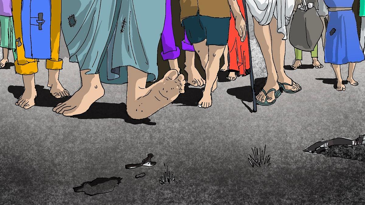 [ವಲಸೆ ಬಿಕ್ಕಟ್ಟು] 8 ಕೋಟಿ ವಲಸೆ ಕಾರ್ಮಿಕರಿಗೆ ಪಡಿತರ ಪುನಾರಂಭಕ್ಕೆ, ಸಾರಿಗೆ ವ್ಯವಸ್ಥೆಗೆ ಸುಪ್ರೀಂನಲ್ಲಿ ಮನವಿ