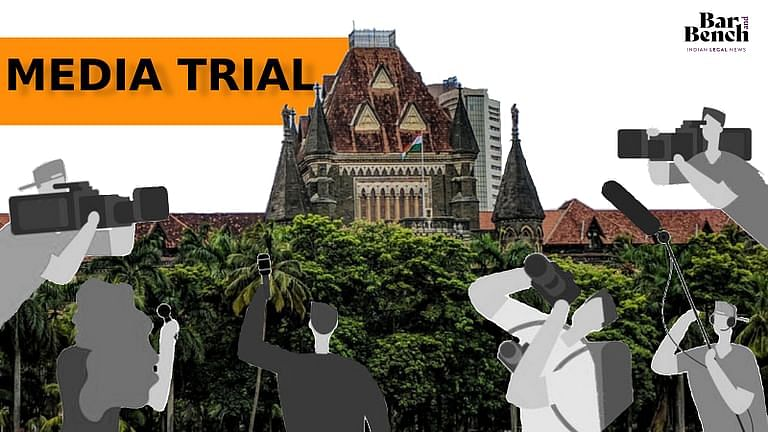 Bombay High Court, Times Now, Republic TV