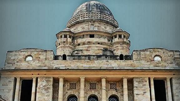 Bombay High Court Nagpur bench, Justice Pushpa Ganediwala