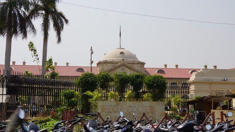 ಒಂದೇ ಪರಿಹಾರ ಕೋರಿ ನಾಲ್ಕು ಬಾರಿ ಅರ್ಜಿ:  ರೂ. 3 ಲಕ್ಷ ದಂಡ ವಿಧಿಸಿದ ಅಲಾಹಾಬಾದ್ ಹೈಕೋರ್ಟ್