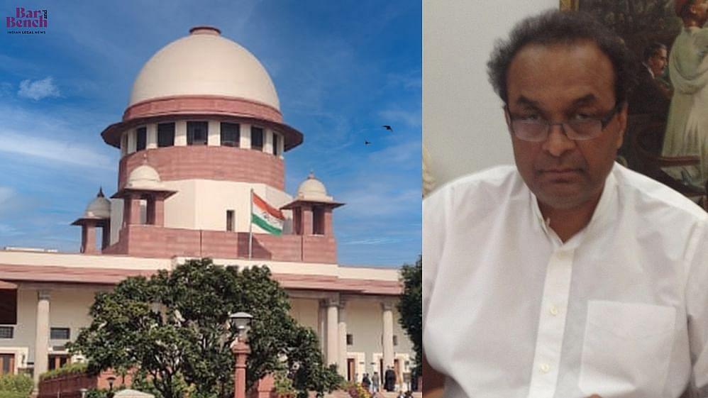 Mukul Rohatgi, Supreme Court