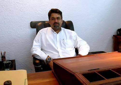 Aditya Sondhi