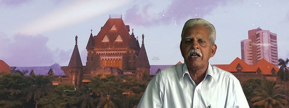 Varavara rao, NIA and Bombay HC