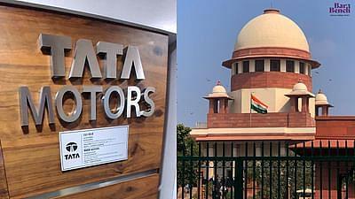 Tata Motors, Supreme Court