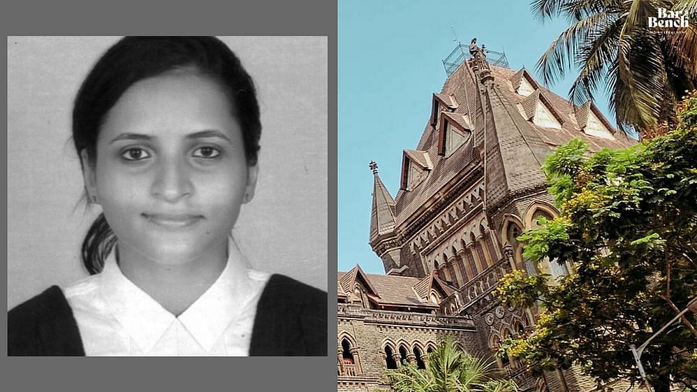 Nikita Jacob, Bombay High Court