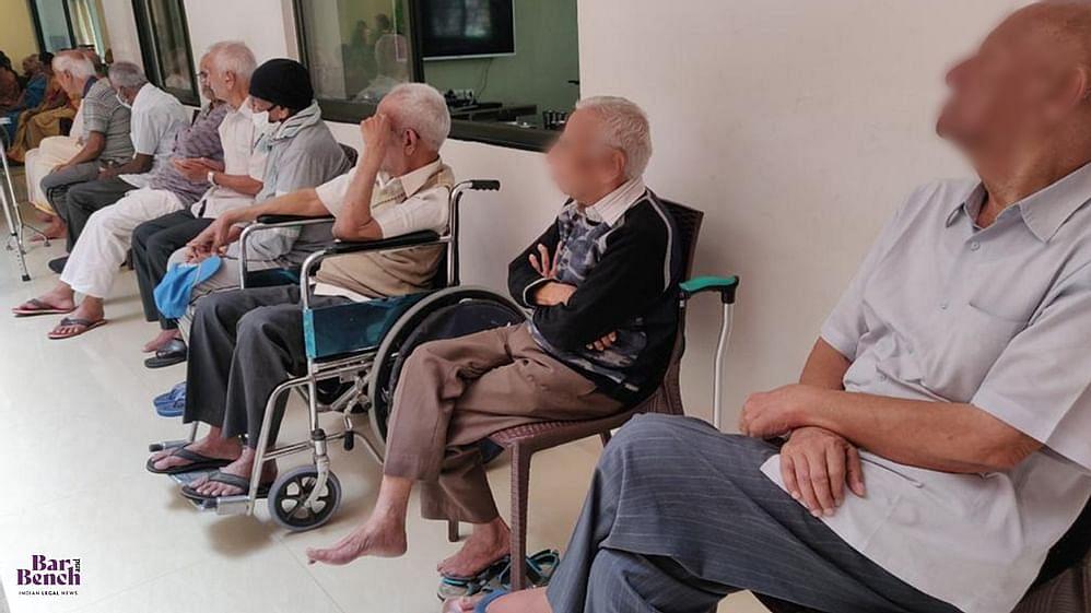 Senior Citizens (Representative Image)