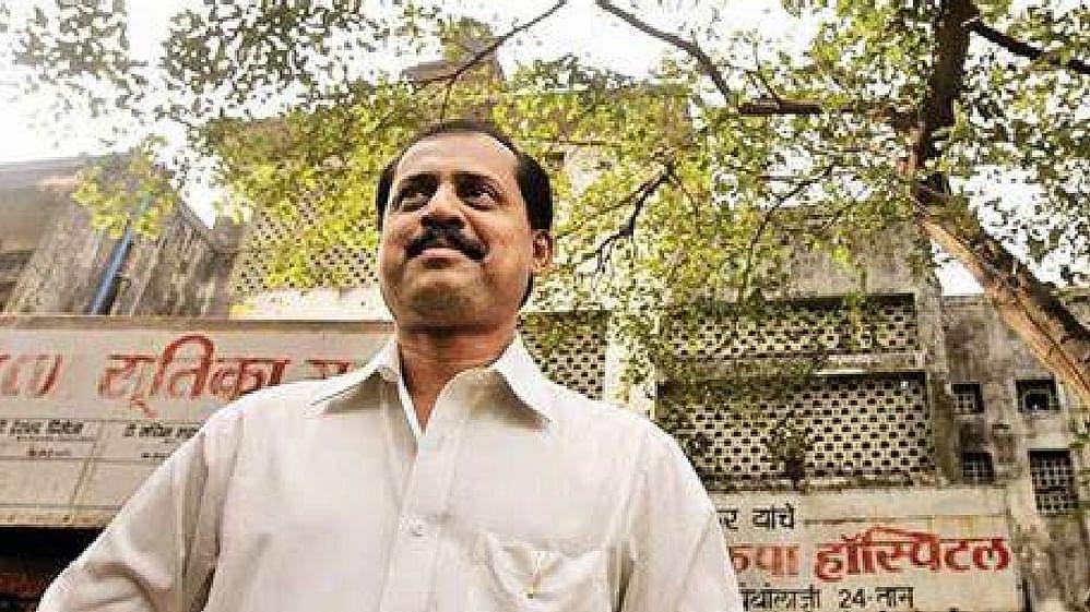 Mumbai Police officer Sachin Waze