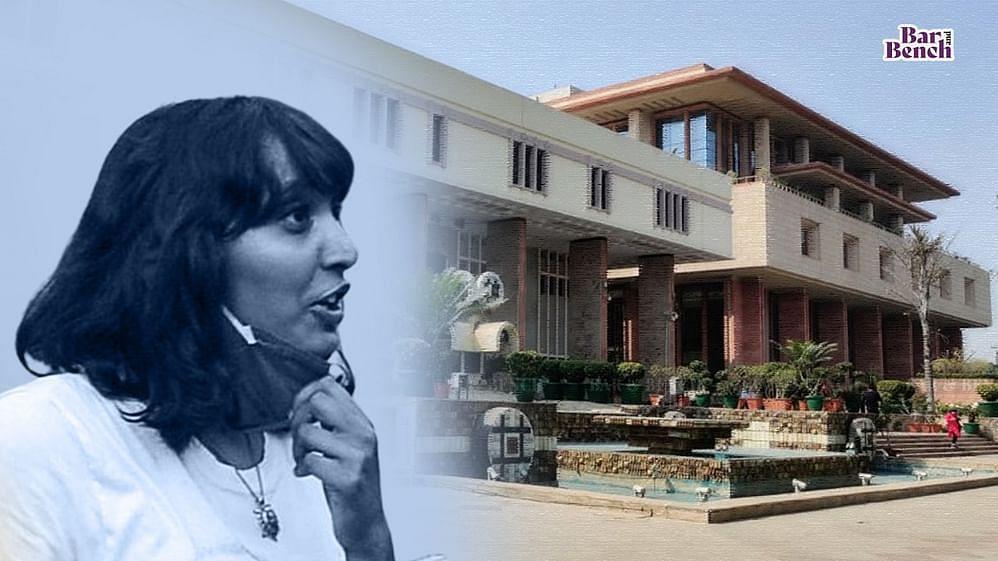 Disha Ravi, Delhi High Court