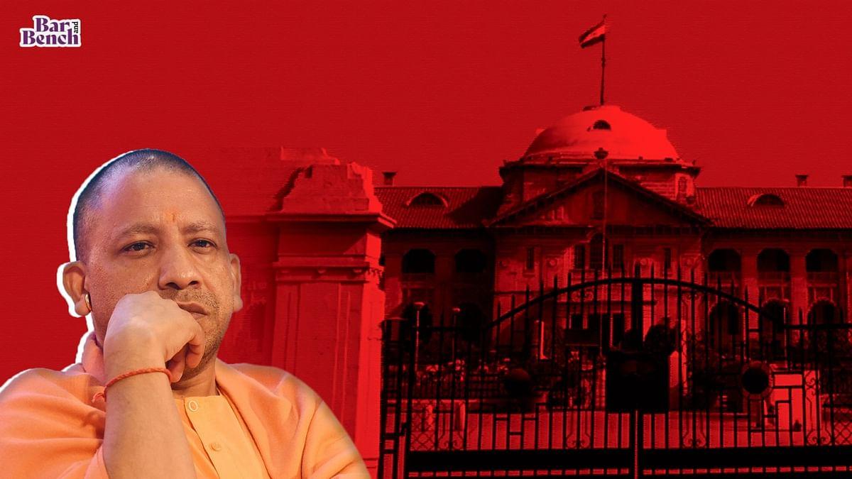ಅಲಾಹಾಬಾದ್ ಹೈಕೋರ್ಟ್ ಆದೇಶದ ಹೊರತಾಗಿಯೂ ಲಾಕ್ಡೌನ್ ಜಾರಿಗೊಳಿಸಲಾಗದು ಎಂದ ಉತ್ತರ ಪ್ರದೇಶ ಸರ್ಕಾರ